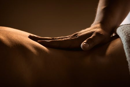 Holistic massage is tailored to you; the focus is on adapting and responding intuitively.