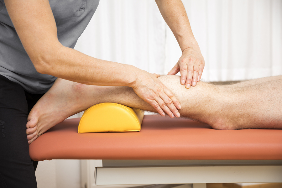 Massage in Frome - trigger point therapy- acupressure