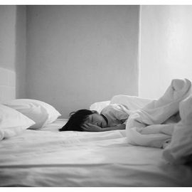 Homeopathy in Frome for insomnia, get a better night's sleep naturally.